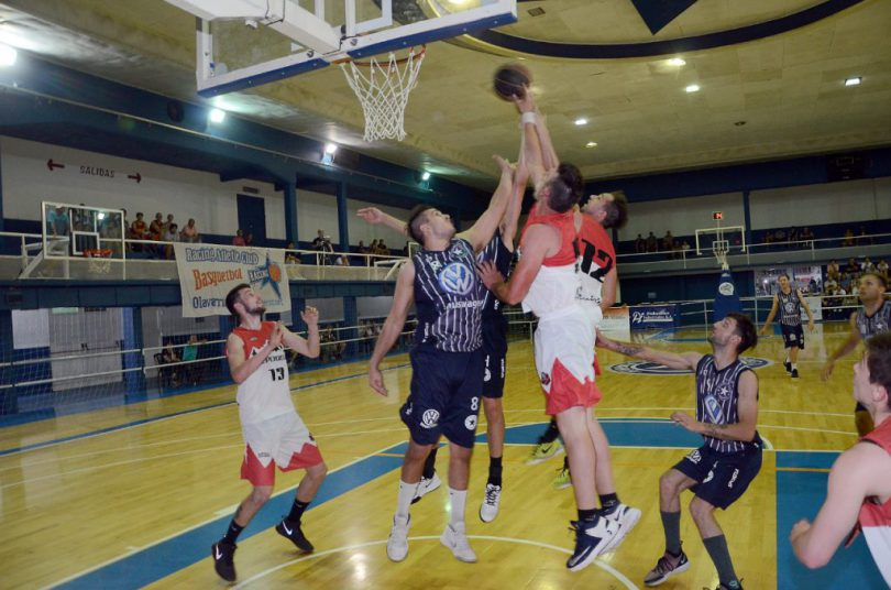Foto: El Popular de Olavarría