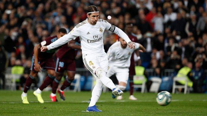 El líder Real Madrid dejó dos puntos en su estadio – El Eco