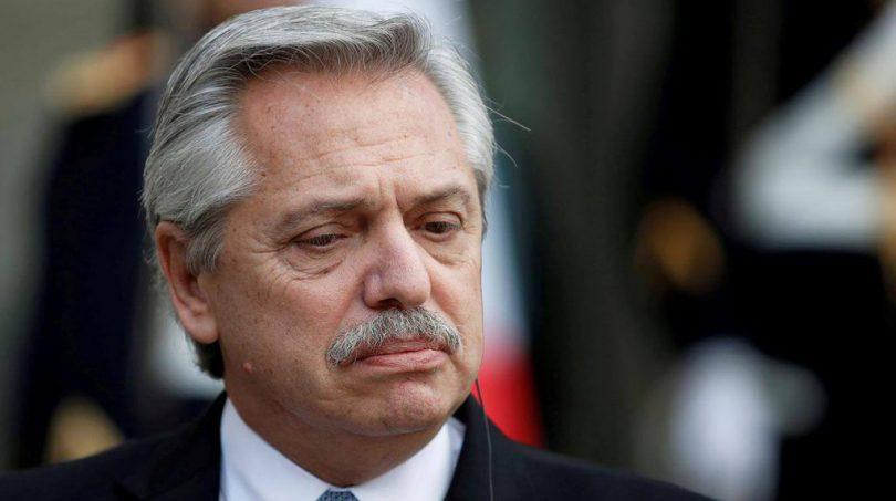 Alberto Fernández presenta un proyecto de reforma judicial en Argentina
