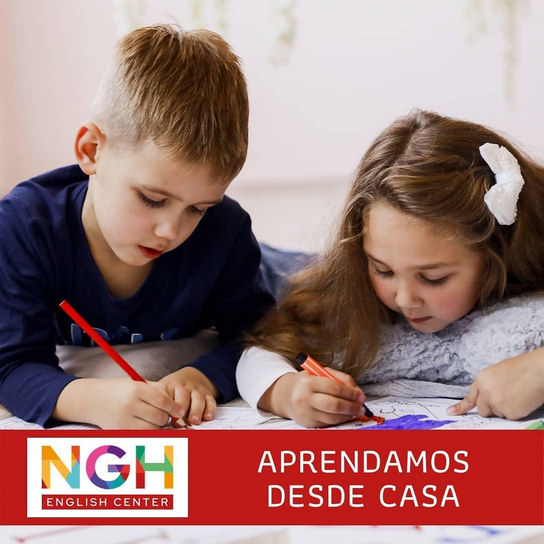 NGH English Center