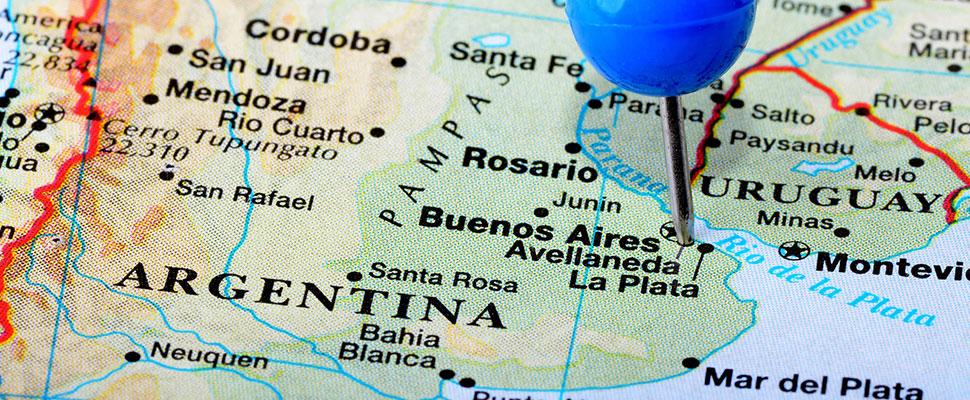 Viajar por Argentina coronavirus ViamoTutti