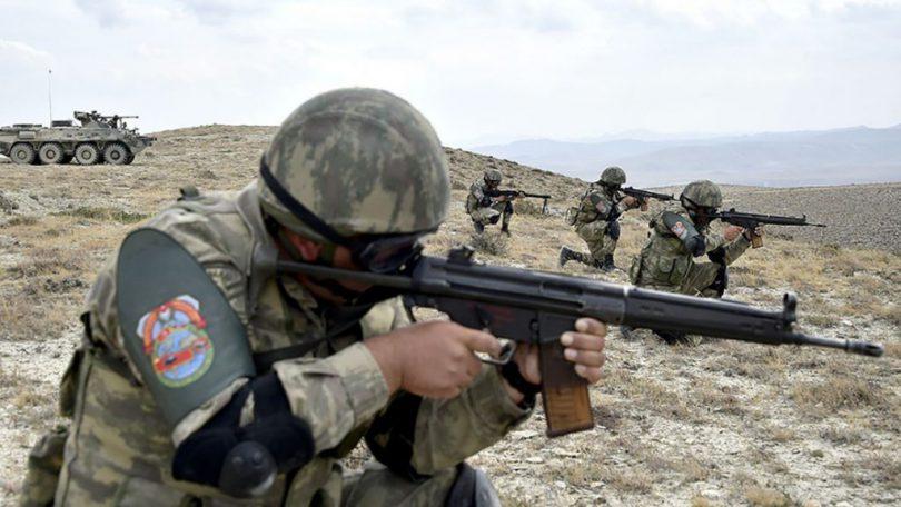 Azerbaiyán anuncia una 'operación terrorista' contra grupos armenios en Nagorno Karabaj