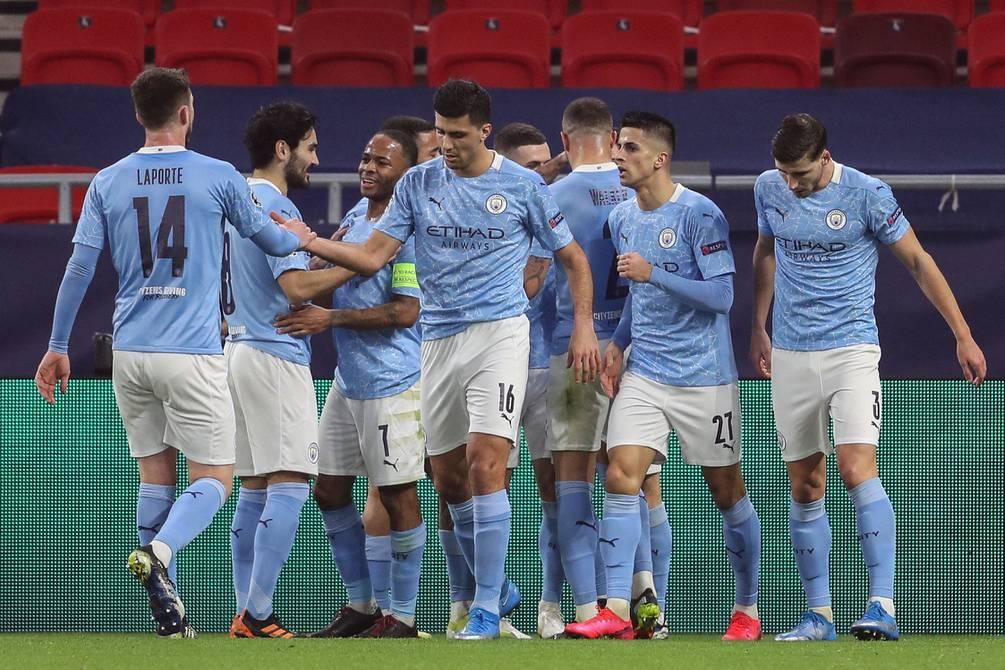 Manchester City hizo una diferencia en Budapest – El Eco